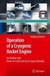 Operation of a Cryogenic Rocket Engine