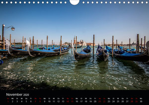 Momenti di Venezia - Venezianische Momente