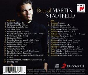 Best of Martin Stadtfeld