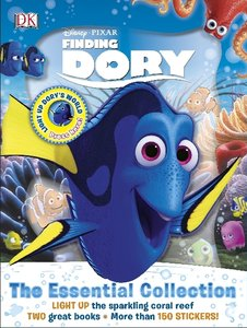 Disney Pixar Finding Dory: Essential Collection