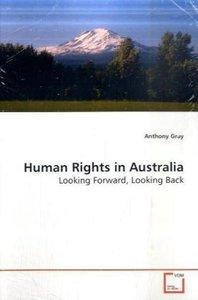 Human Rights in Australia