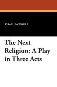 The Next Religion