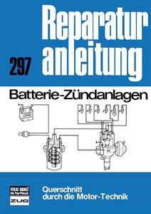 Batterie-Zündanlagen