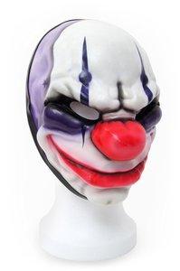 Payday 2 - Maske - Chains