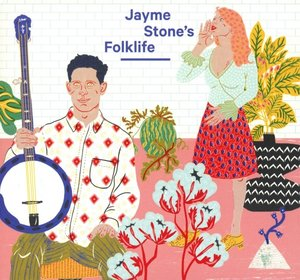 Jayme Stone\'s Folklife