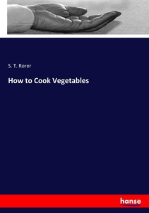 How to Cook Vegetables