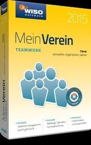 WISO Mein Verein 2016. teamwork-Edition. Windows 7; Vista; XP