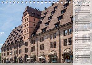 NÜRNBERG Historisches Stadtherz