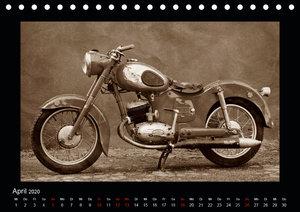 Motorrad Oldtimer aus Österreich