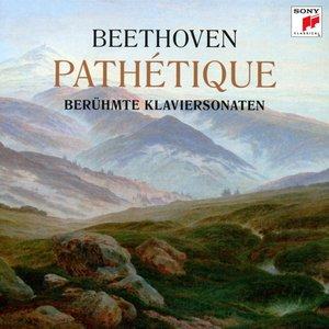 Path?tique/Hammerklavier/Fantasy op.77