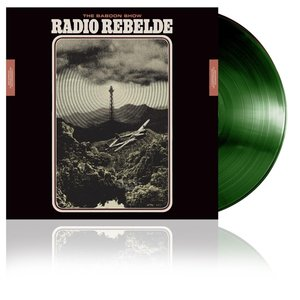 "Radio Rebelde (Special LP+7"" Edition/Olive Green)"