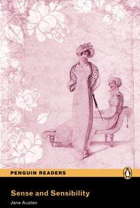 Penguin Readers Level 3 Sense and Sensibility