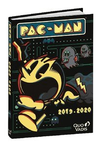 Schülerkalender Forum Pac-Man