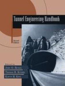 Tunnel Engineering Handbook