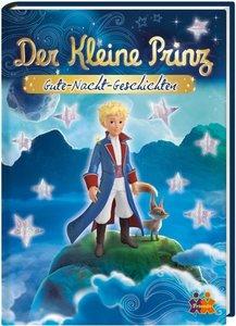 Der kleine Prinz. Gute-Nacht-Geschichten