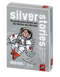silver stories