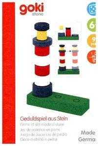 Geduldspiel Leuchtturm (Kinderspiel)
