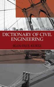 Dictionary of Civil Engineering