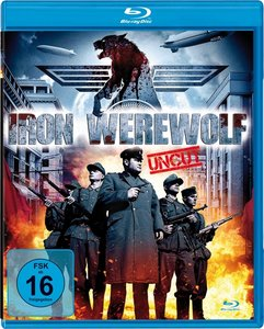 Iron Werewolf (Blu-ray)