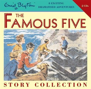 The Famous Five. Story Collection