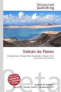 Volcán de Flores