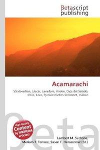 Acamarachi