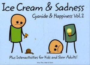Cyanide and Happiness: Bk. 2