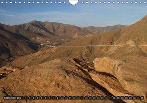 Fuerteventura, Insel der Stille (Wandkalender 2019 DIN A4 quer)