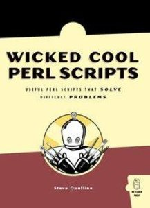 Wicked Cool Perl Scripts