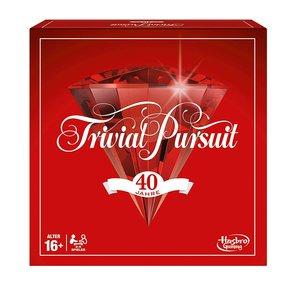 Trivial Pursuit 40 Jahre Sonderedition