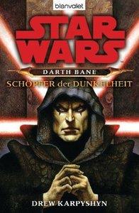 Star Wars. Darth Bane