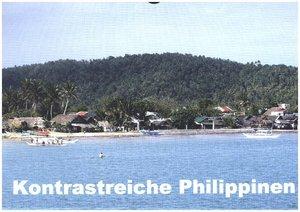 Kontrastreiche Philippinen