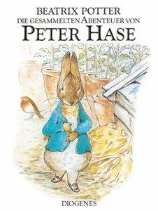Die gesammelten Abenteuer von Peter Hase