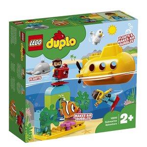 LEGO® DUPLO 10910 - U-Boot-Abenteuer