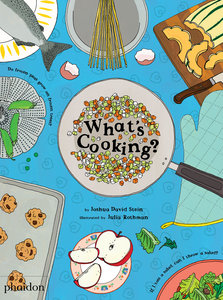 What\'s Cooking?