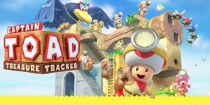 Captain Toad, Treasure Tracker, 1 Nintendo Switch-Spiel