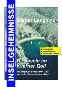 Küstengeheimnisse 07. Inseln im Kvarner Golf