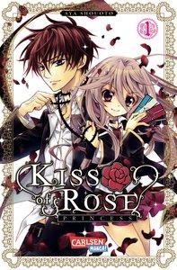 Kiss of Rose Princess 01