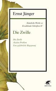 Sämtliche Werke - Band 21