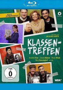 Klassentreffen (Blu-ray)