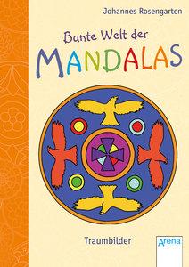 Bunte Welt der Mandalas. Traumbilder