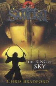 Young Samurai: The Ring of Sky