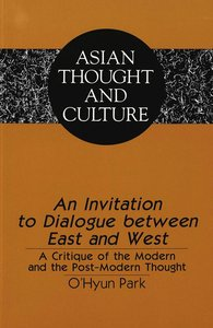 An Invitation to Dialogue between East and West