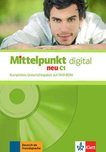 Mittelpunkt. digital C1. DVD-ROM