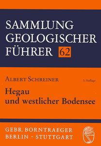 Hegau und westlicher Bodensee