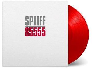 85555 (Limited GSA Exklusives Rotes Vinyl)