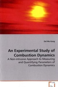 An Experimental Study of Combustion Dynamics