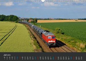 Oberlausitzer Eisenbahnen 2019