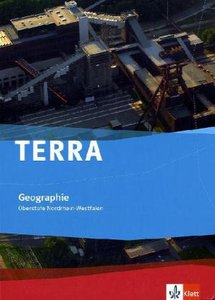 TERRA Geographie für Nordrhein-Westfalen / Gesamtband Einführung