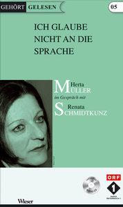 Herta Müller im Gespräch mit Renata Schmidtkunz